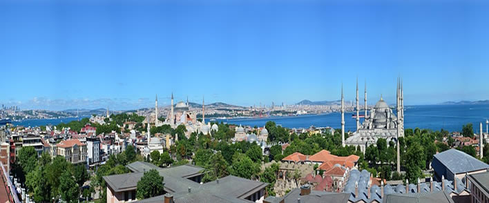 Comment visiter Istanbul?